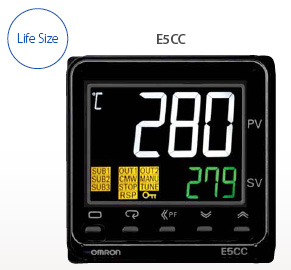 E5CC, E5CC-B, E5CC-U Features 21