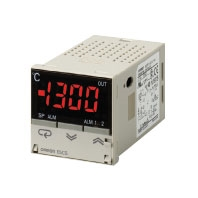 E5CS Temperature Controllers/Manual | OMRON Industrial ... on