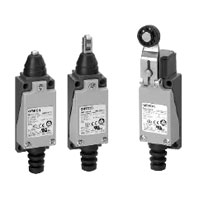 D4v Small Limit Switch Features Omron Industrial