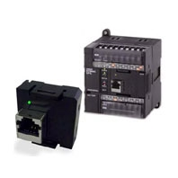 CP1W-EIP61 EtherNet/IP Communication Module for CP1L/CP1H