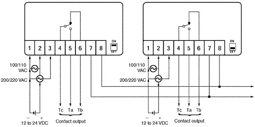 Ultrasonic Sensor Synchronous Operation Wiring Faq