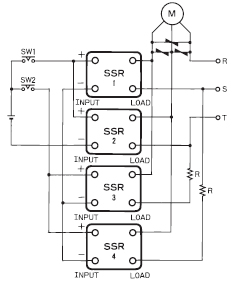 ormron solid state relay wiring diagram solid-state relay: further information | technical guide ... solid state relay wiring diagram for cut out