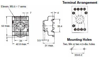MK-S Dimensions 6